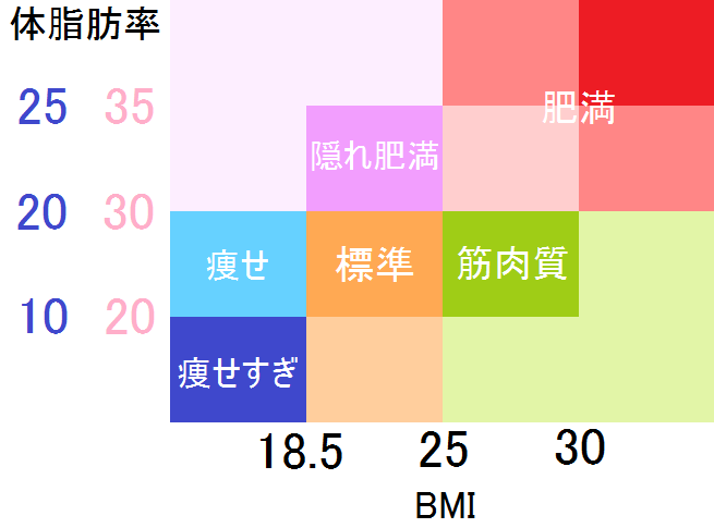 日本人女性は痩せすぎ?筋肉量を知って正しいダイエットを!