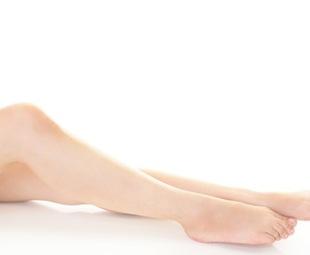 O脚矯正のイメージ