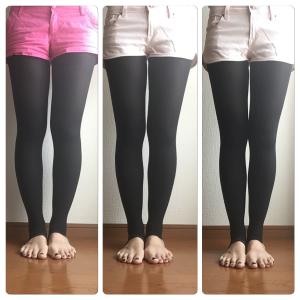O脚矯正B→A