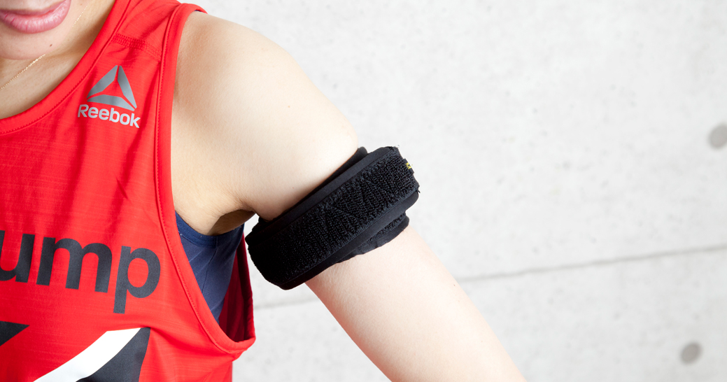 rinato加圧トレーニング