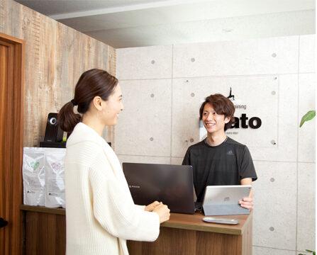 rinato_ご来店・カウンセリング